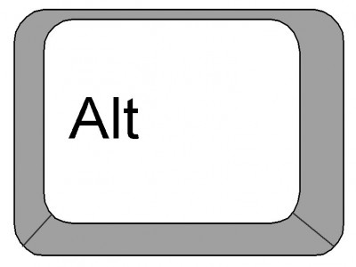 Create Keyboard Shortcut using HTML